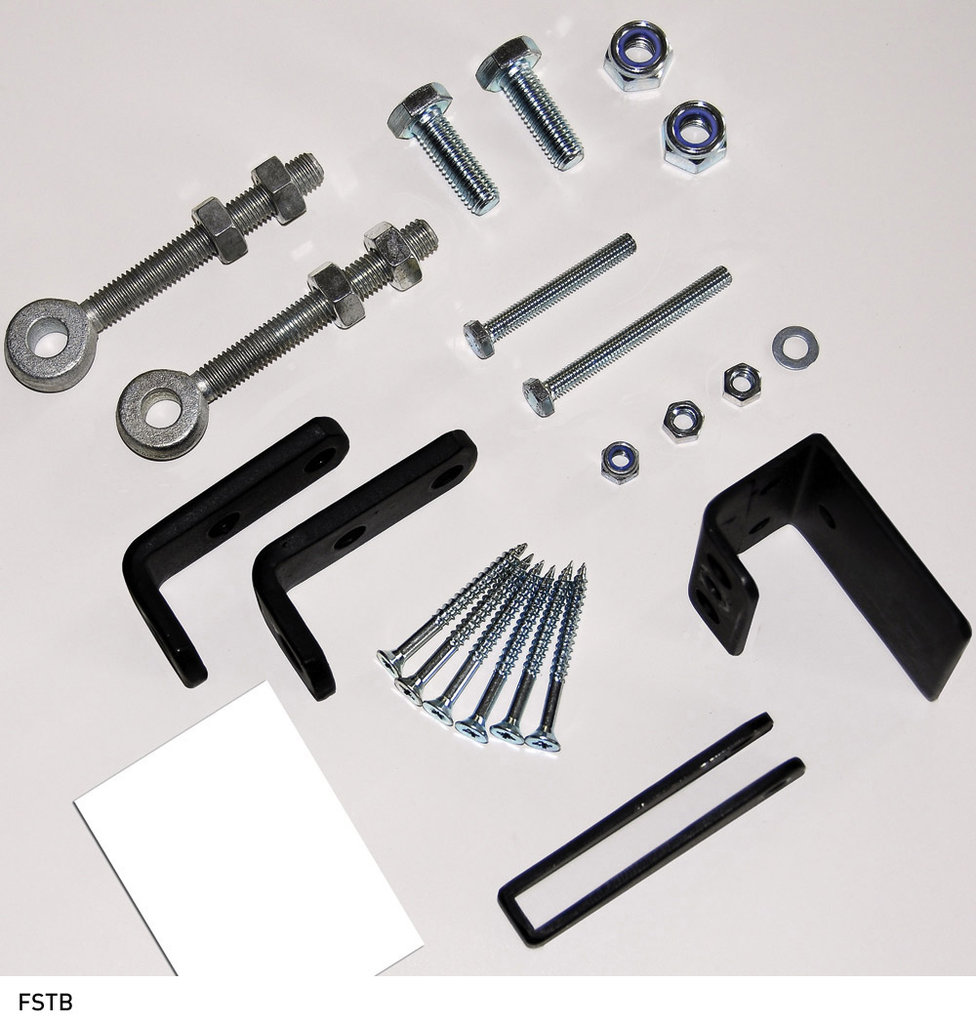 FSTB Gate Fittings Pack