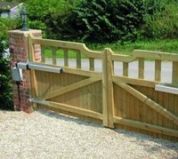 Safety Factors to Consider When Installing Electric Gates