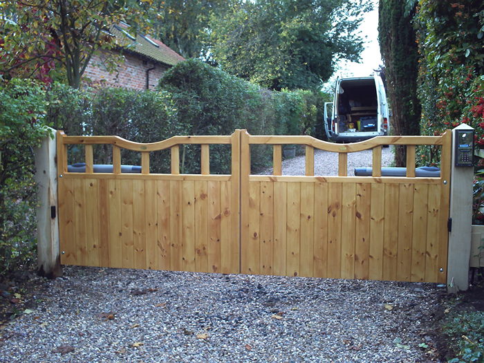 17/10/2013   Safety Factors To Consider When Installing Electric Gates