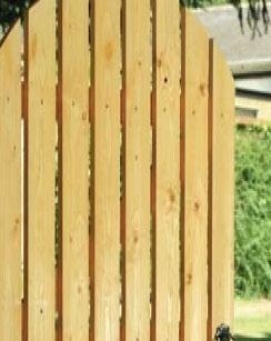 View Our Timber Side Gates