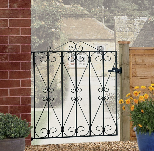 Garden Gates for Sale Buy Cheap Wooden Metal Garden Gates Online